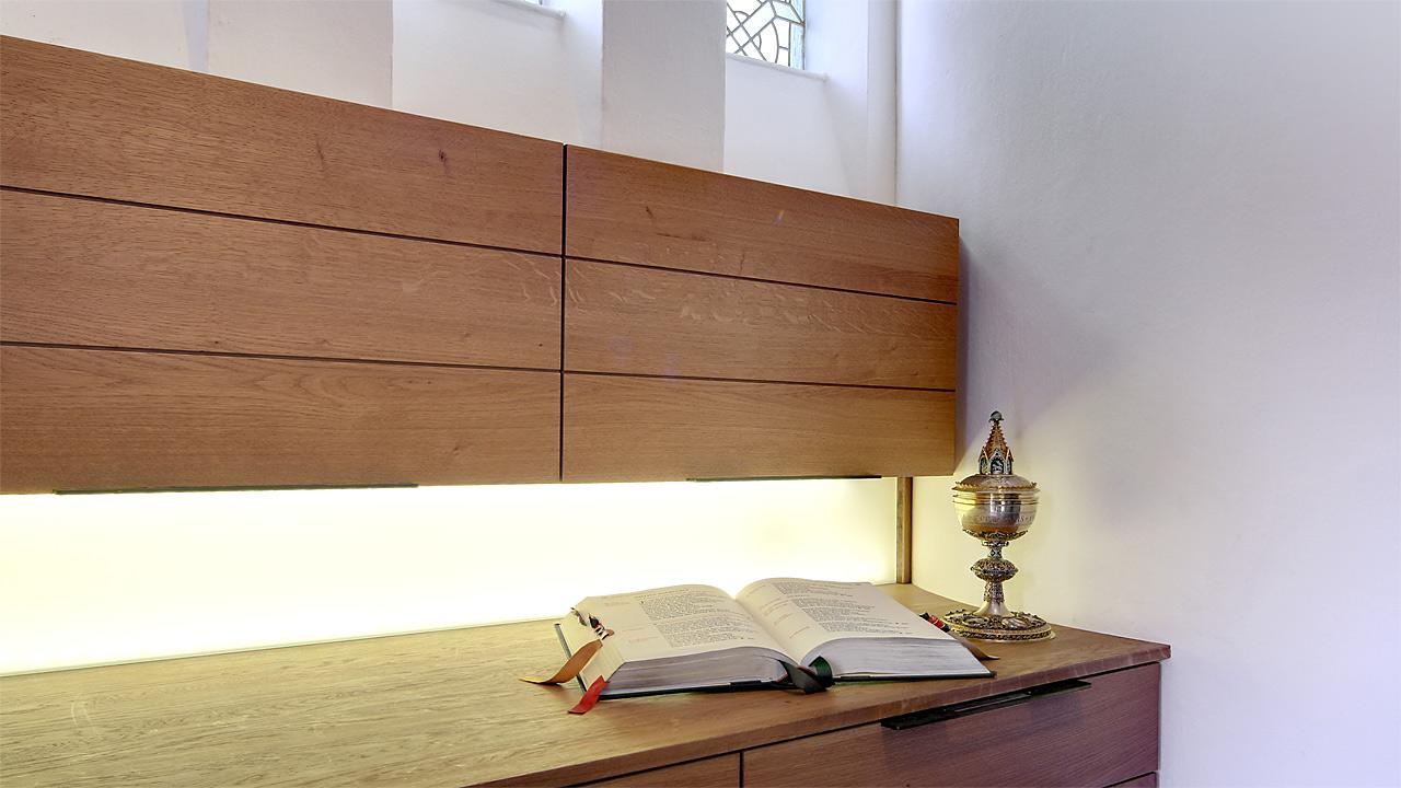 sakristei2_Held Schreinerei Interior Design