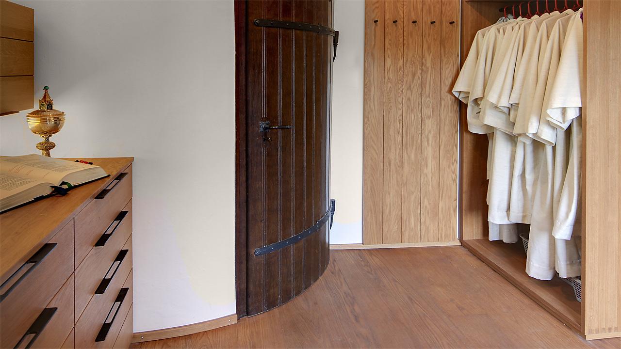 sakristei3_Held Schreinerei Interior Design
