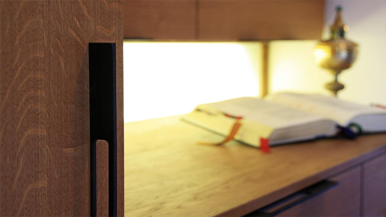 sakristei4_Held Schreinerei Interior Design