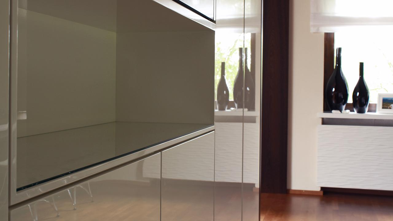 wohnraum2 Held Interior Design | Schreinerei Freising
