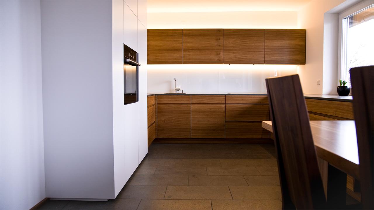 schreinerkueche_10_1_Held Interior Design | Schreinerei Freising München